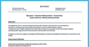 resume objective for administrative coordinator