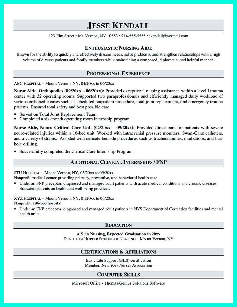 awesome ways to impress recruiters through case management resume when
