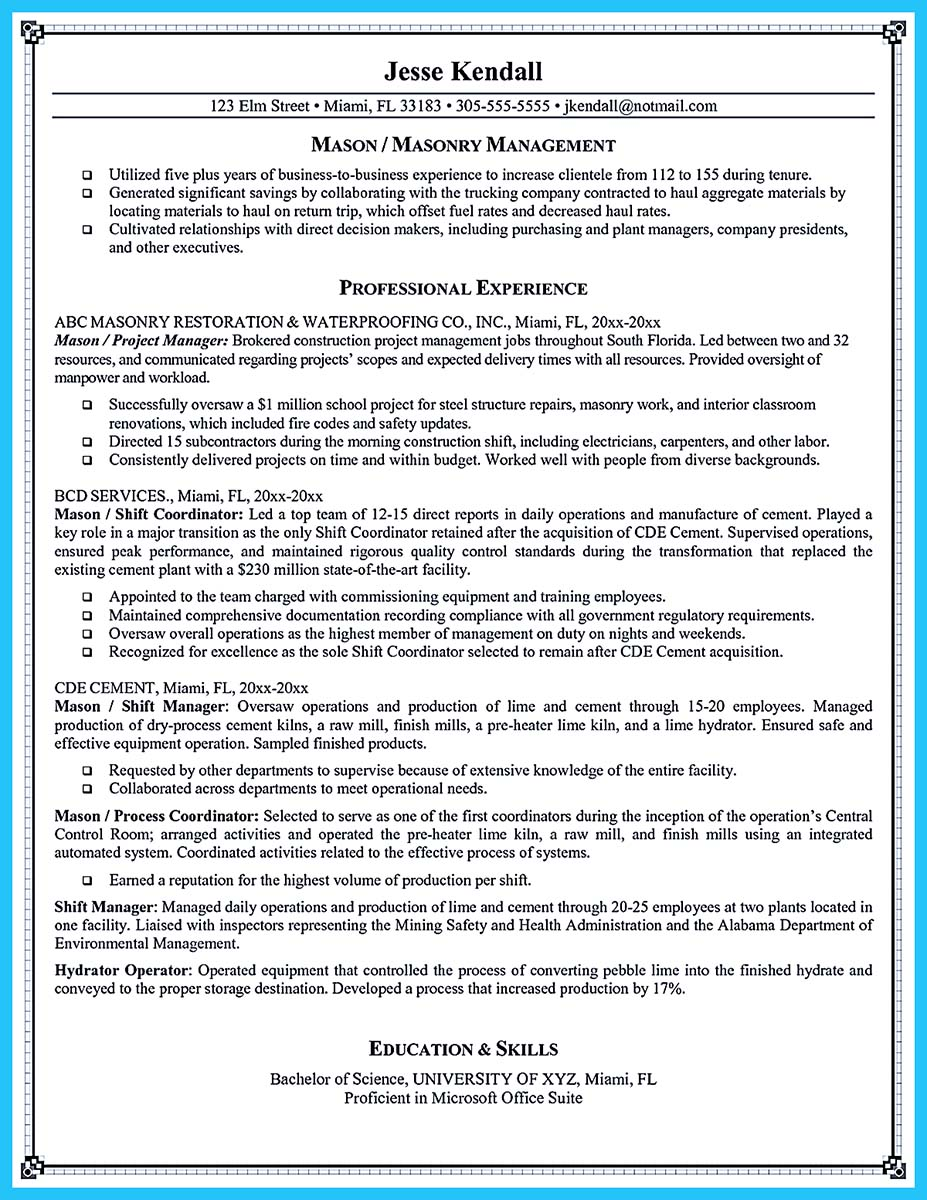 sample crna resume cover letter