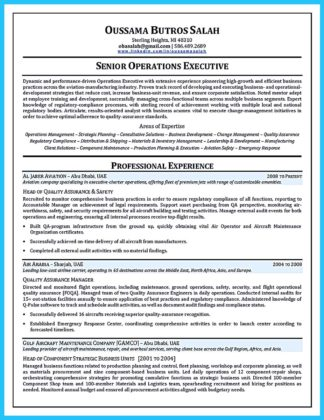 sample of corporate trainer resume