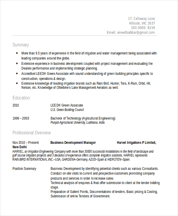 Generic Cover Letters Template and How to Write Yours  %Image Name