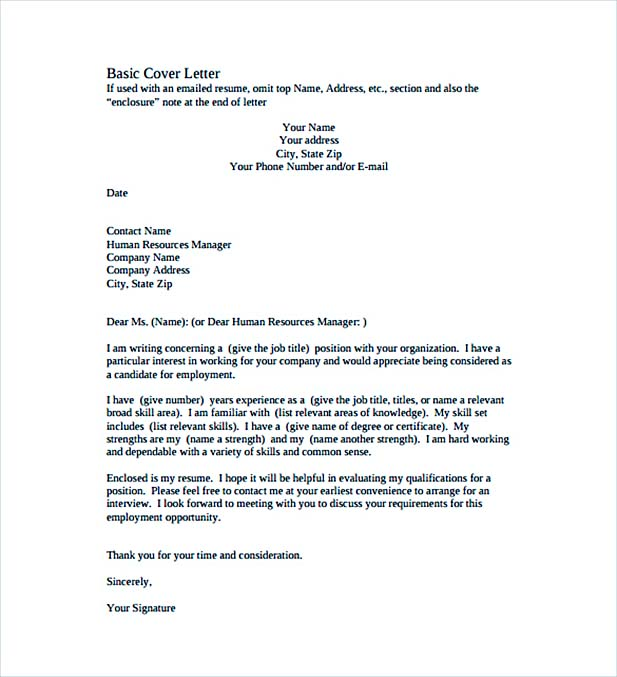 13 cover letter for internship template how to write a resume - Cover Letter For Internship Example