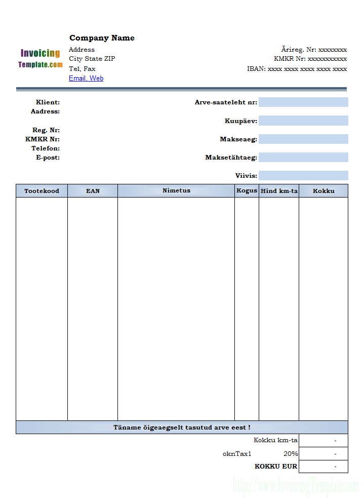 musician invoice template  a guide to help you understand