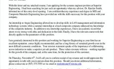 Permalink to Entry Level Engineering Cover Letter Example: Common Mistakes & Tips