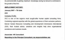 Permalink to Ultimate Guide to Writing Your Human Resources Resume