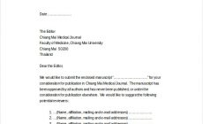 Permalink to 10+ Cover Letter Sample to Write a Good One