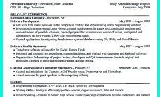 Permalink to The Perfect Computer Engineering Resume Sample to Get Job Soon