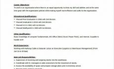 Permalink to Store Manager Resume Writing Tips