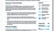 Permalink to Simple Steps to Write a Perfect UX Designer Cover Letter