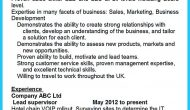 Permalink to Writing an Attractive ATS Resume