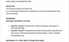 Permalink to How Impressive Accounting Assistant Resume Is Made