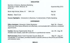 Permalink to Terrible Mistakes to Avoid When You Make Your Cashier Resume