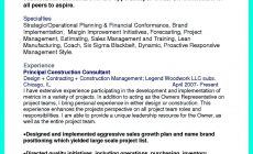 Permalink to Construction Worker Resume Example to Get You Noticed