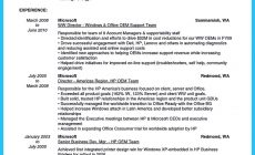 Permalink to Marvelous Things to Write Best Business Development Manager Resume