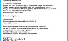 Permalink to Stunning Bus Driver Resume to Gain the Serious Bus Driver Job