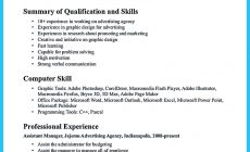 Permalink to Writing Your Assistant Resume Carefully