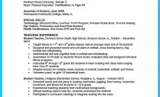 Permalink to Captivating Thing for Perfect and Acceptable Basketball Coach Resume